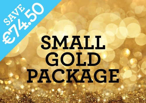 small-gold-package